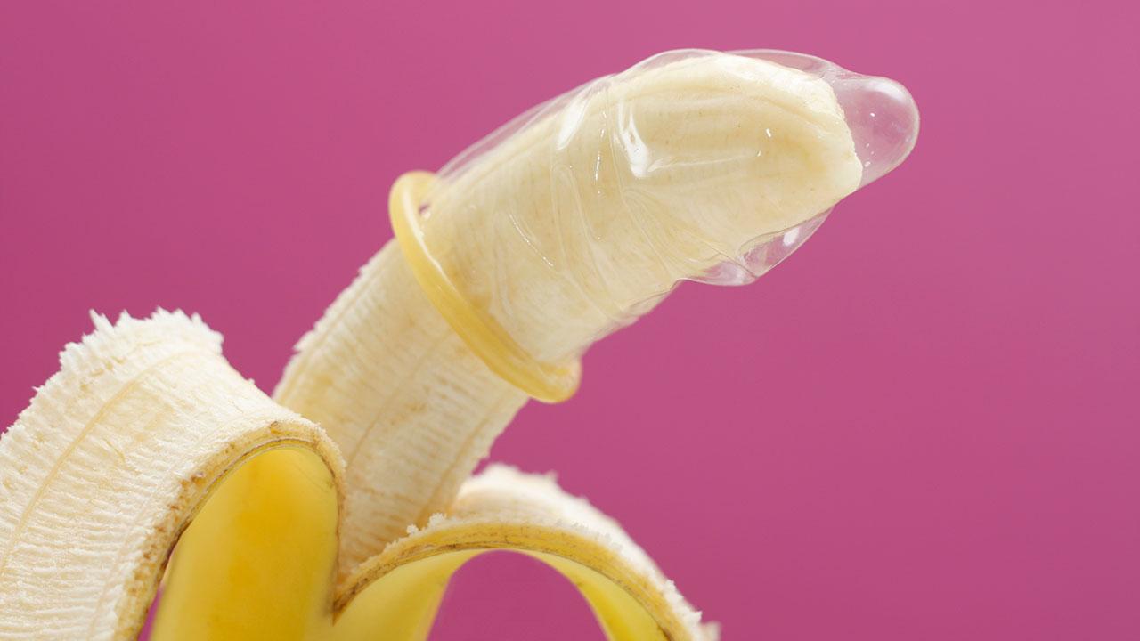 massage penis hvilken størrelse kondom