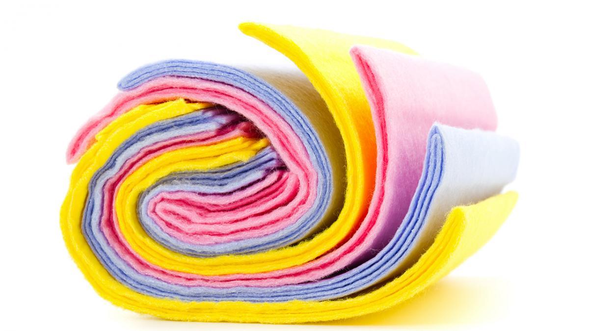 mikroplast i karklude