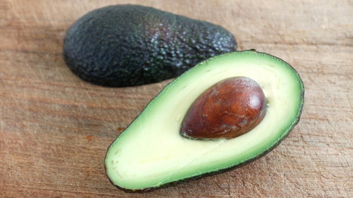 Picture of: Kan Man Spise Brune Avocadoer Samvirke