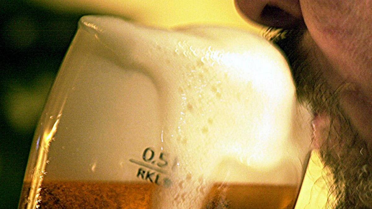 Er det sundt at drikke øl eller anden alkohol? | Samvirke