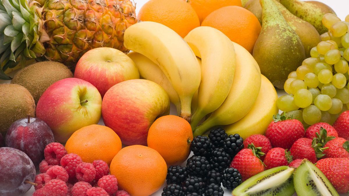 Kan man spise for meget frugt?