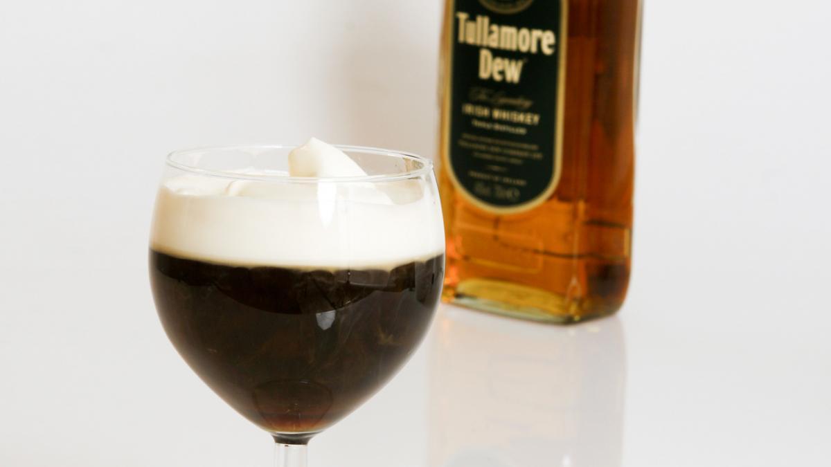 Opdateret Sådan laves irsk kaffe: Sugerør er en misforståelse | Samvirke VP83