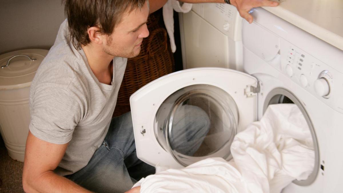 sengetøj vask Sådan vasker du sengetøjet | Samvirke sengetøj vask
