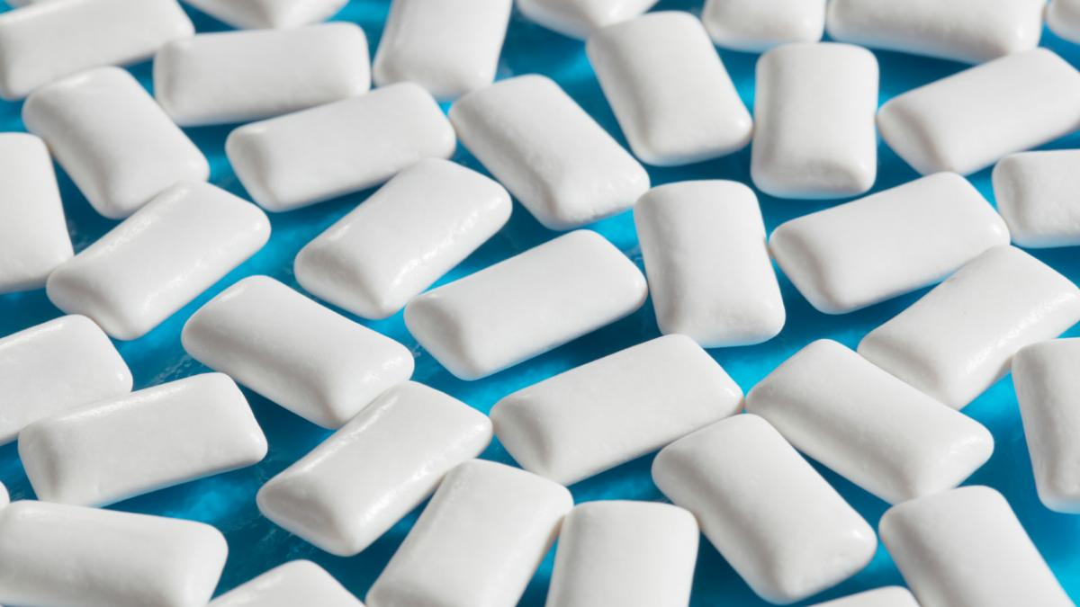 hvordan fjerner man tyggegummi