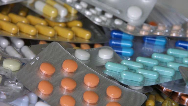 Må man blande penicillin og alkohol? | Samvirke