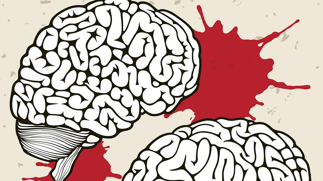hvad er dopamin i hjernen
