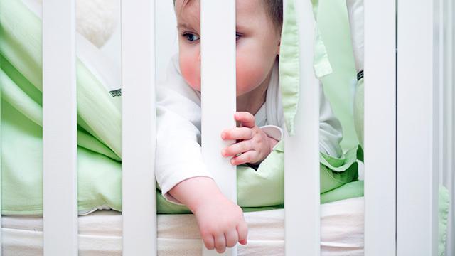 søvnhjul baby 8 måneder