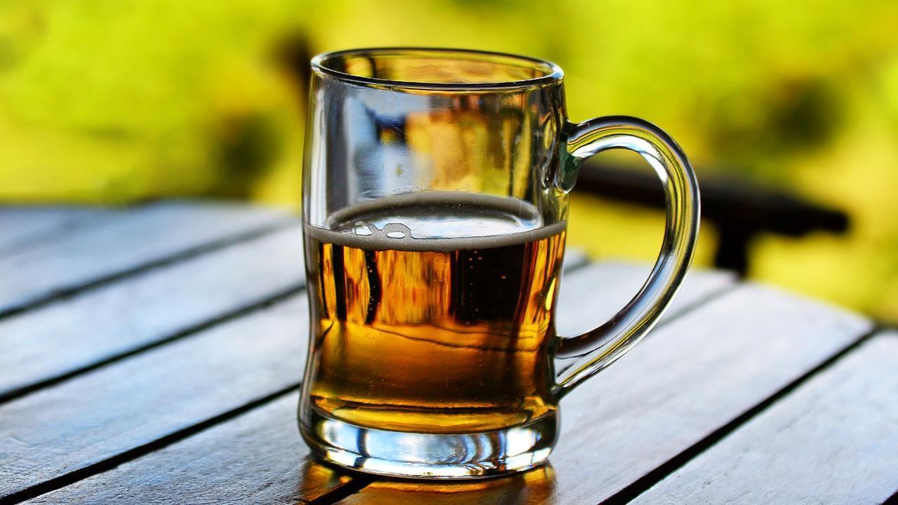 drik øl