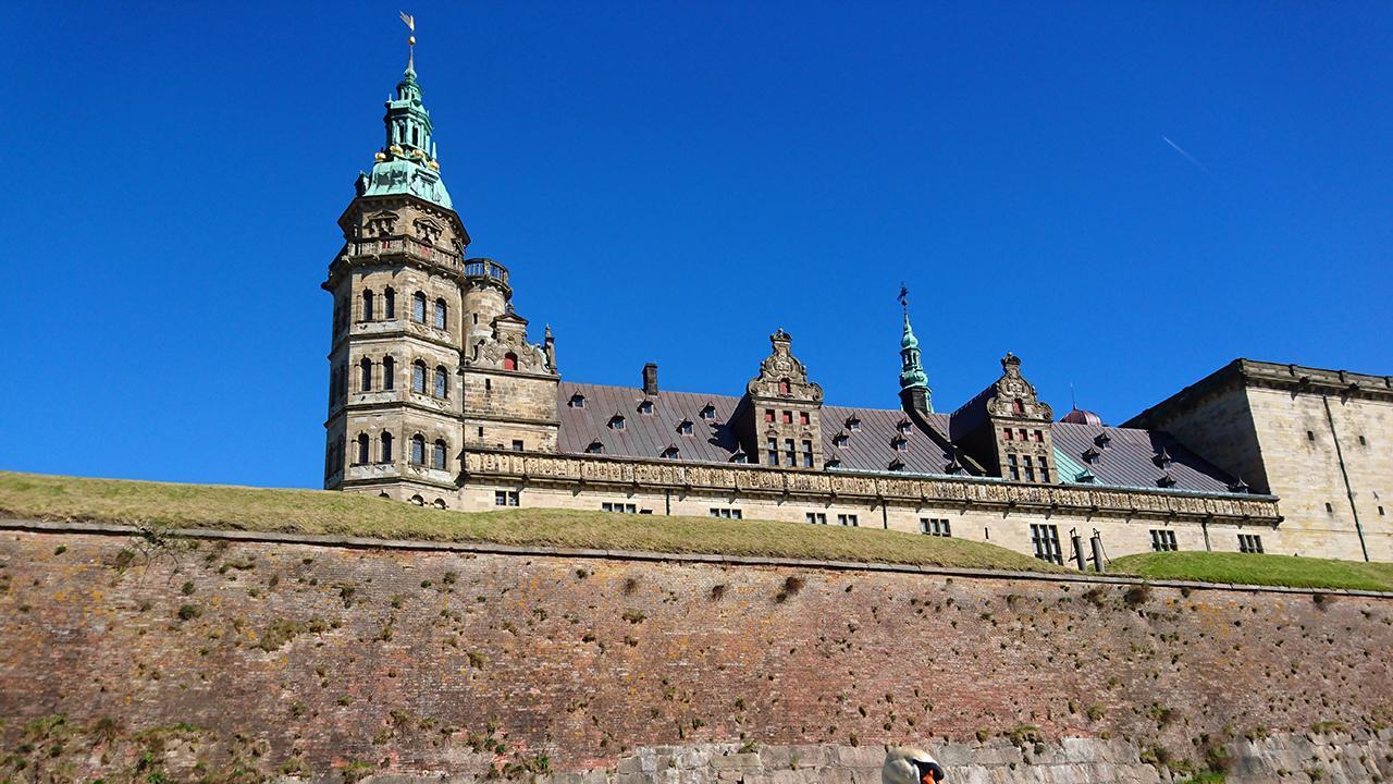ældre dating kronborg slot adresse