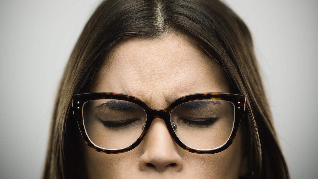 træthed efter stress