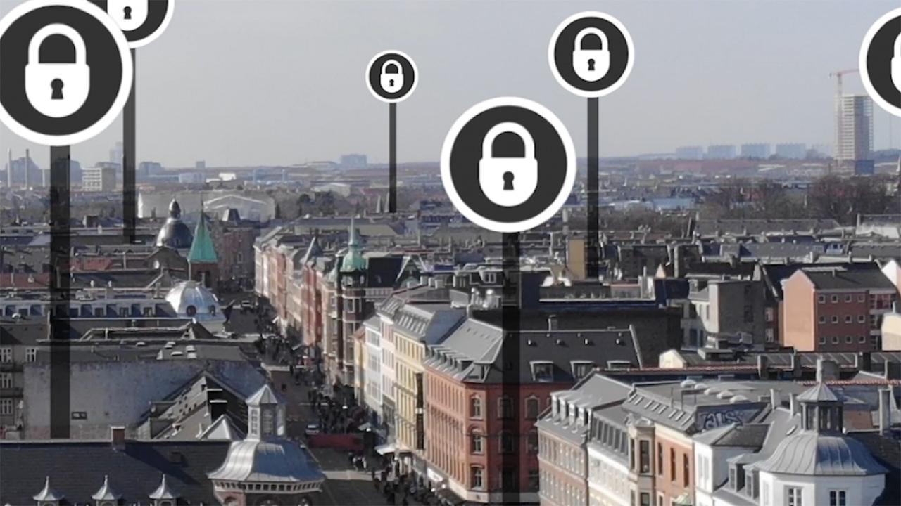 oplevelser i københavn i juli