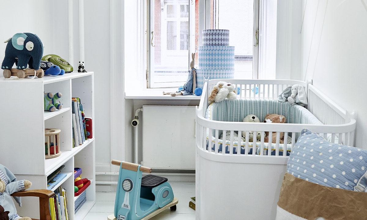 Picture of: 7 Gode Rad Til Indretning Af Babyvaerelset Samvirke