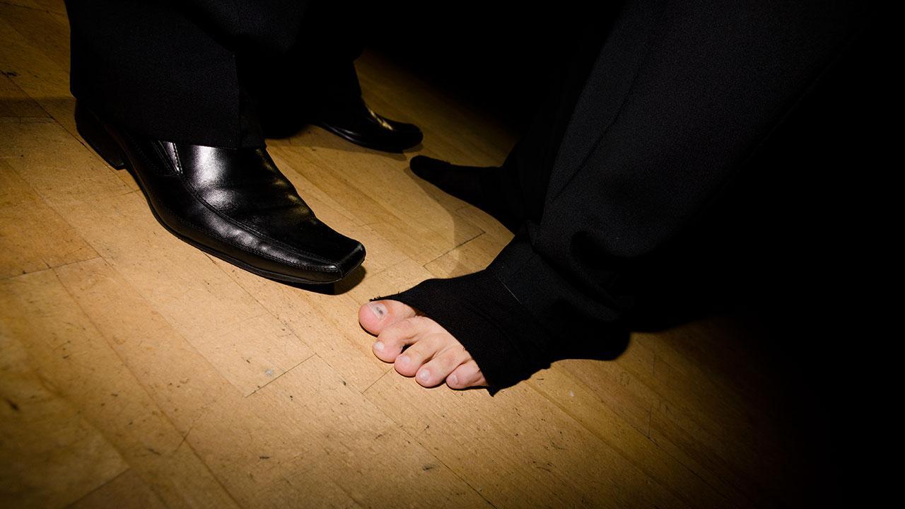 stop med at danse en gift mand