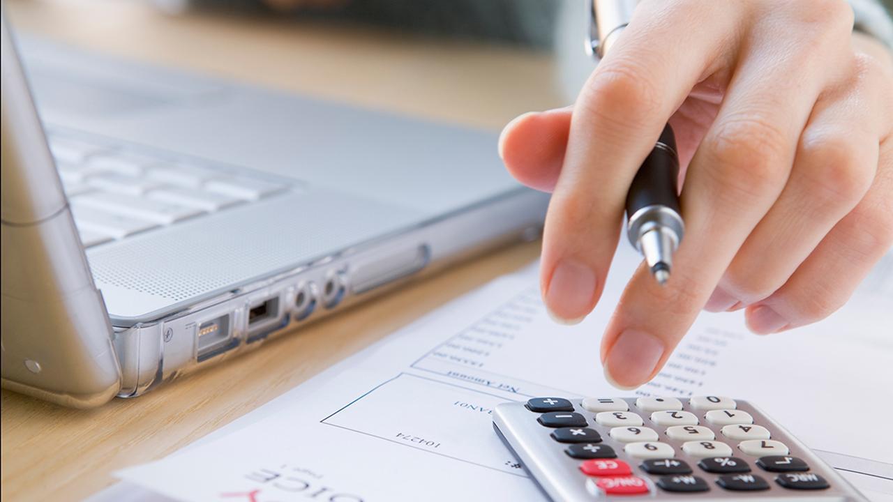 hvad er en budgetkonto