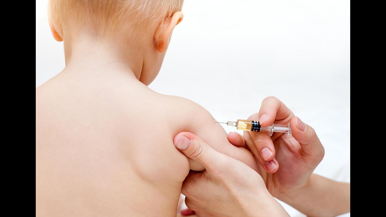 hvornår skal man vaccineres