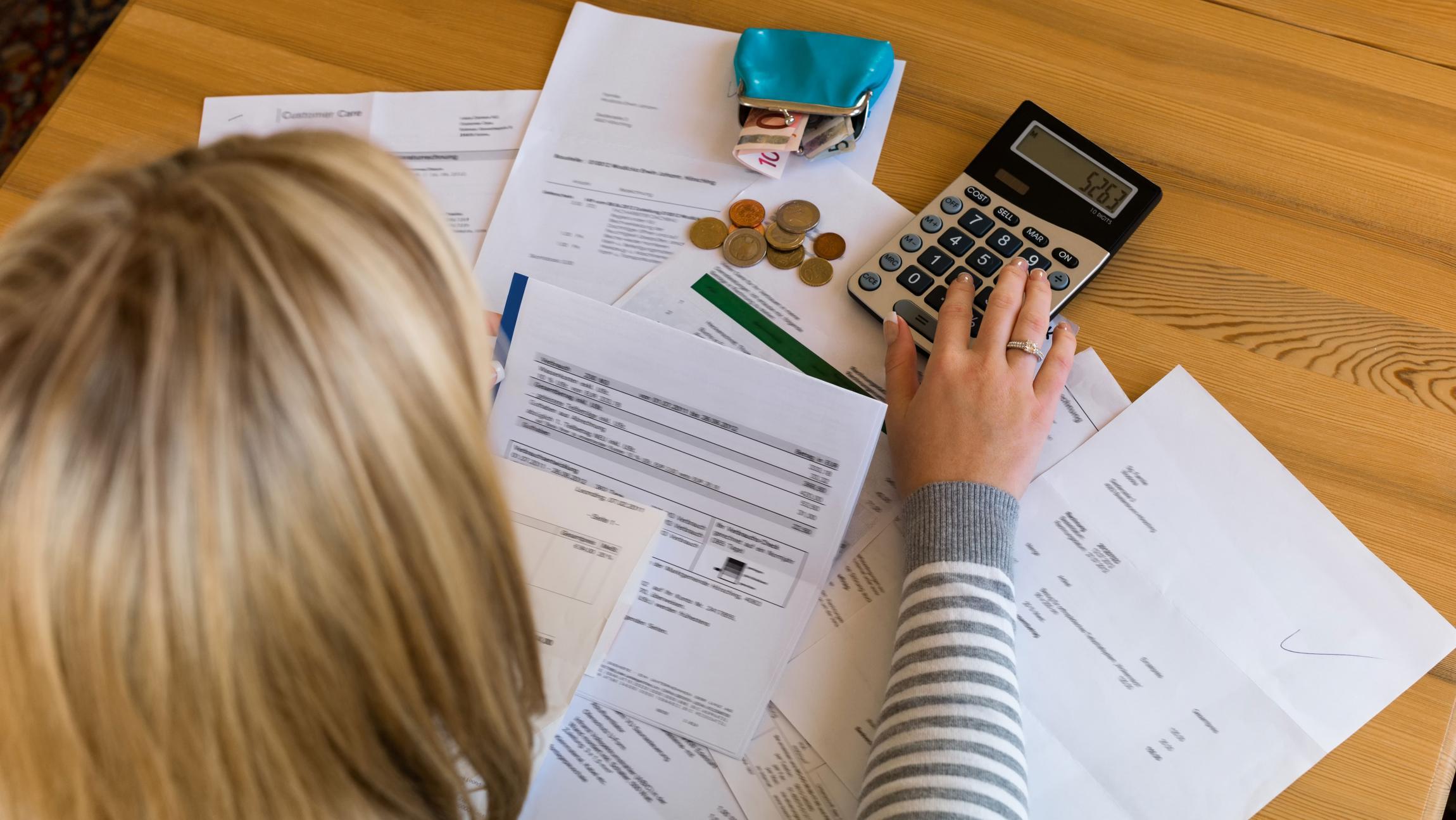 gæld i bolig