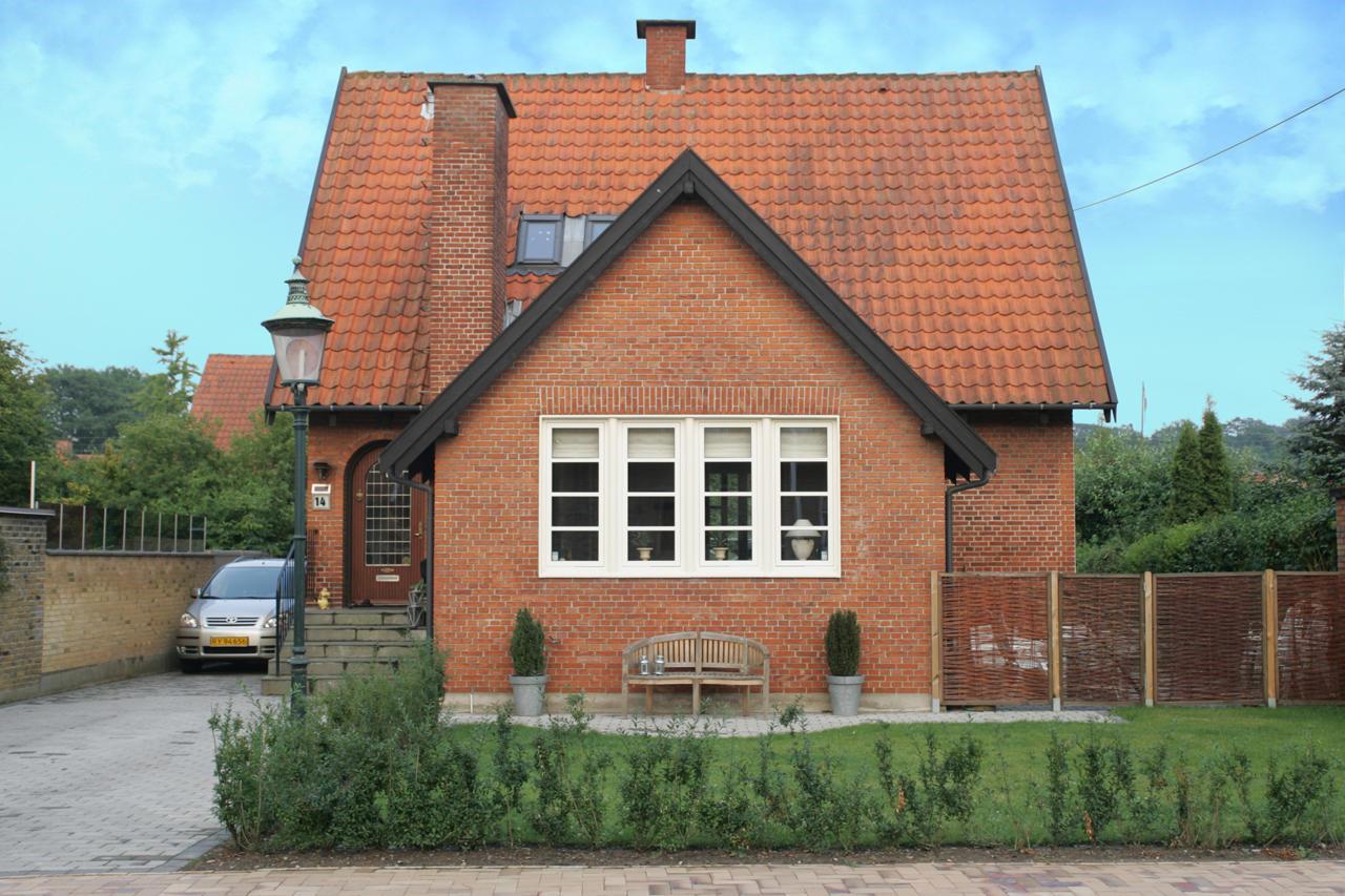 Sådan gør du huset klar til efteråret | Samvirke