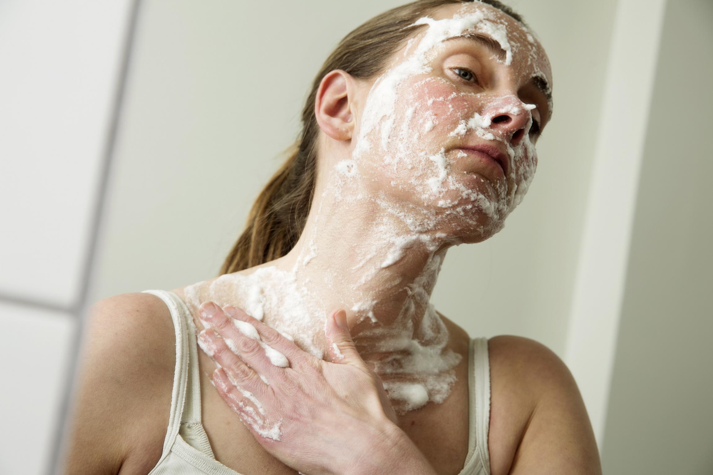 Få flot hud med ting fra dit køkkenskab | Samvirke