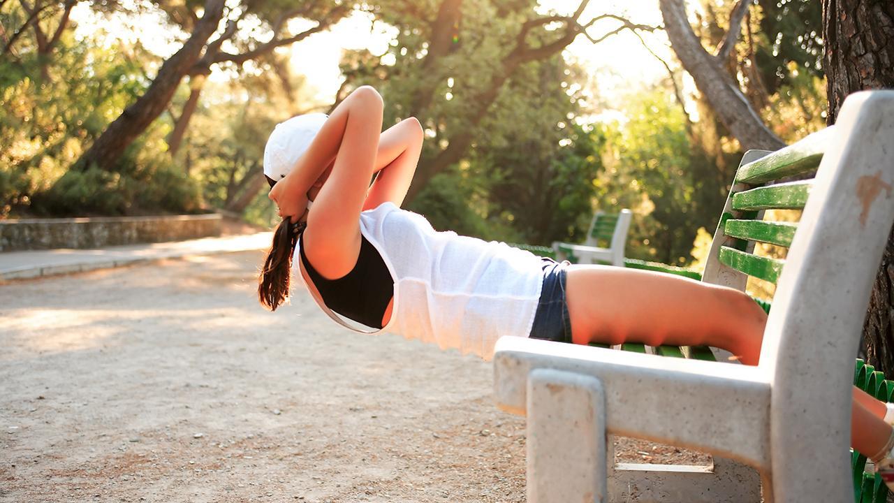 motion forebygger kræft