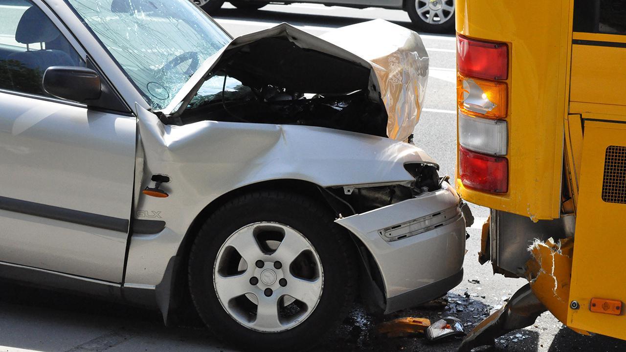 hærværk på bil forsikring