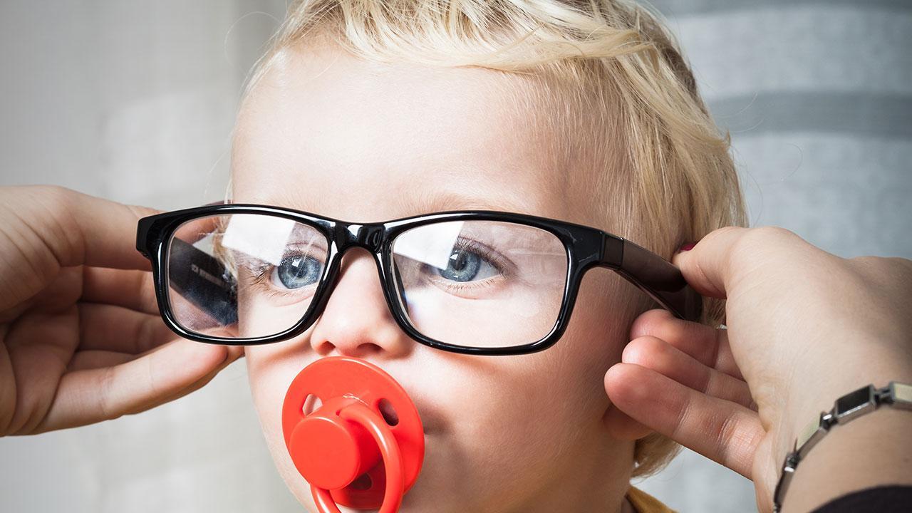 b43f81efbeb5 Du kan sagtens finde briller til børn uden problemer