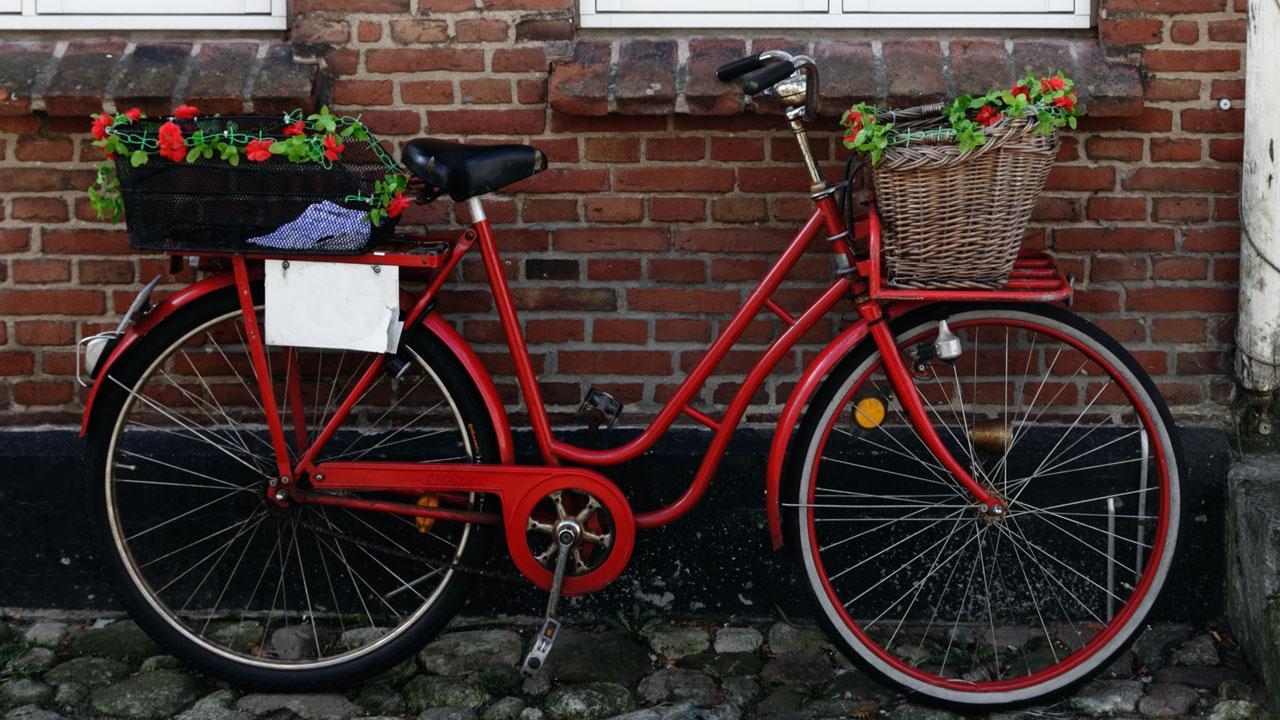 tjek om cykel er meldt stjålet