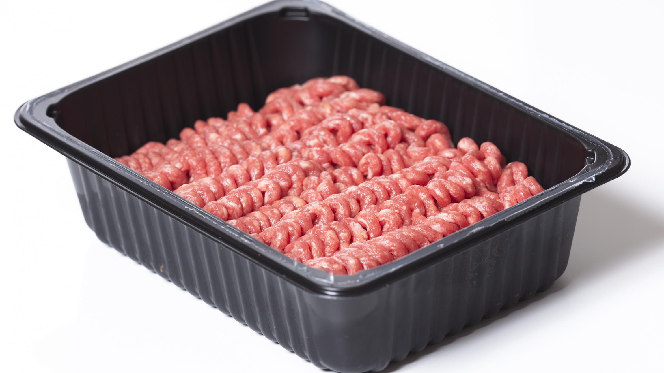 hakket kød holdbarhed