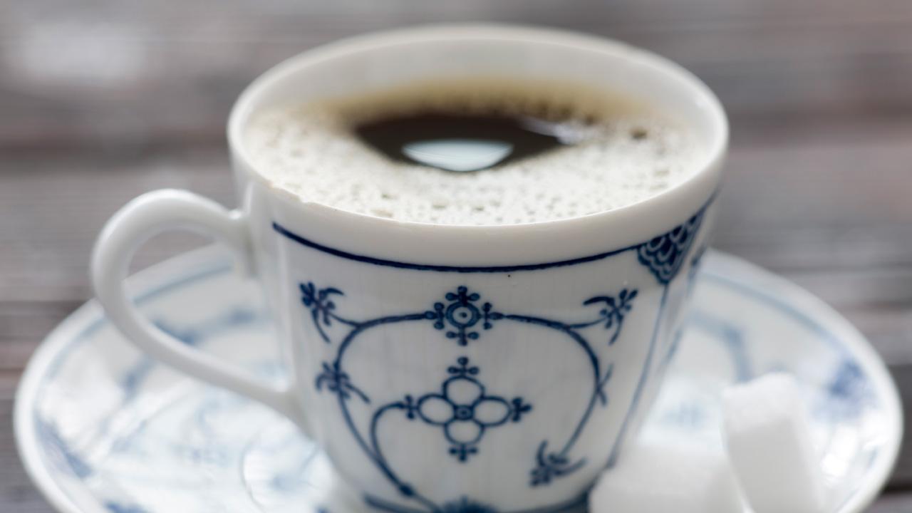 kaffe sundt eller usundt