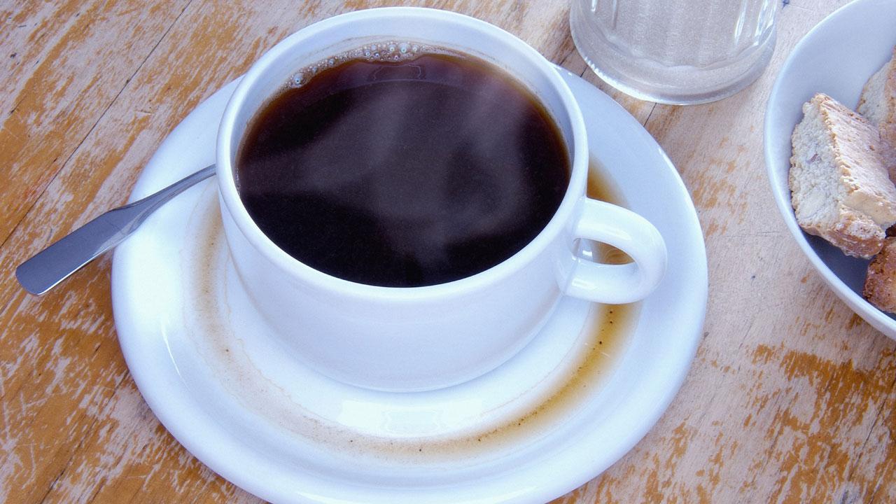 diarre efter kaffe