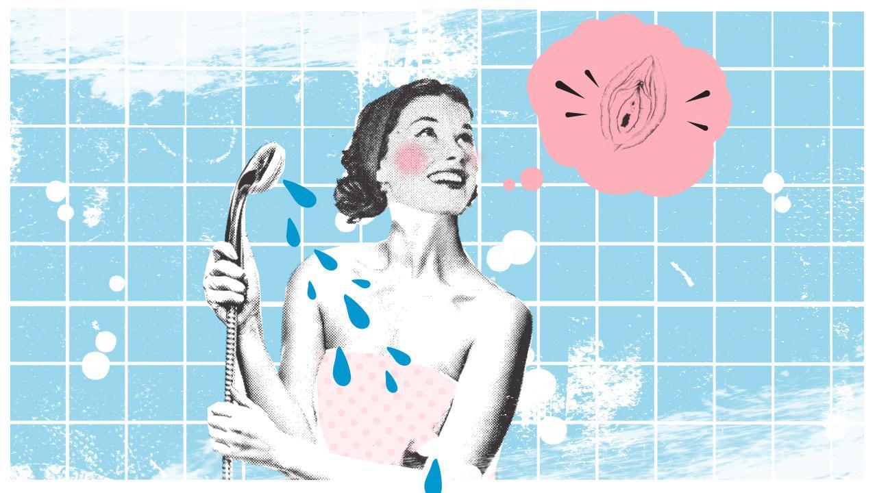 hvordan gør man en kvinde våd