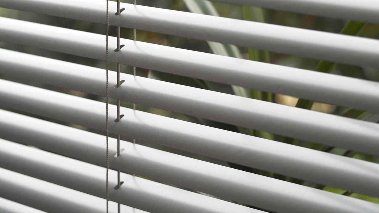 Super Sådan rengør du dine persienner | Samvirke VQ74