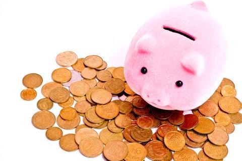hvor meget skal man spare op pension