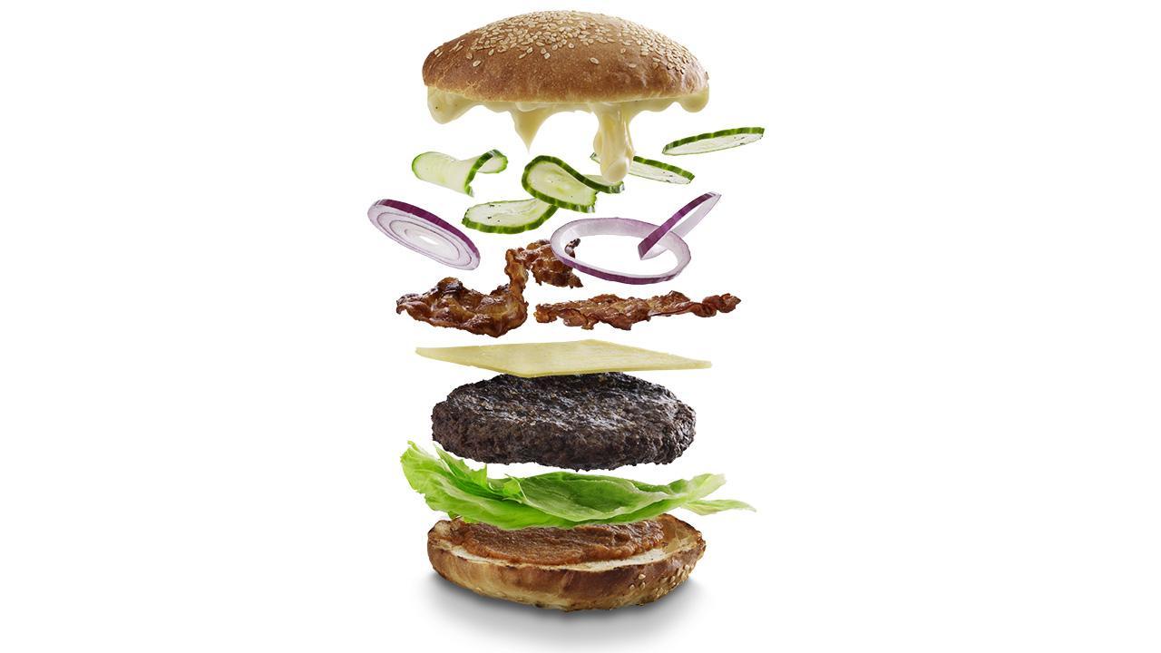 byg selv burger københavn